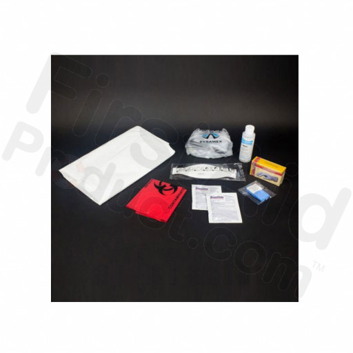 Disposable Health Protection Kit