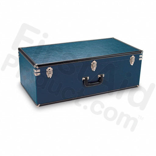 Hard Carrying Case for Torso Manikin and Simulators