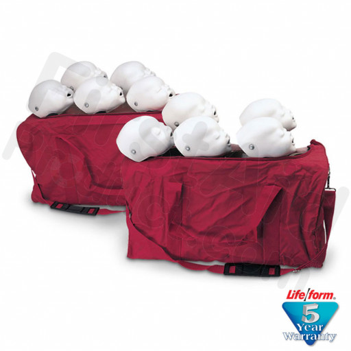 Baby Buddy Infant CPR Manikin - 10 Pack