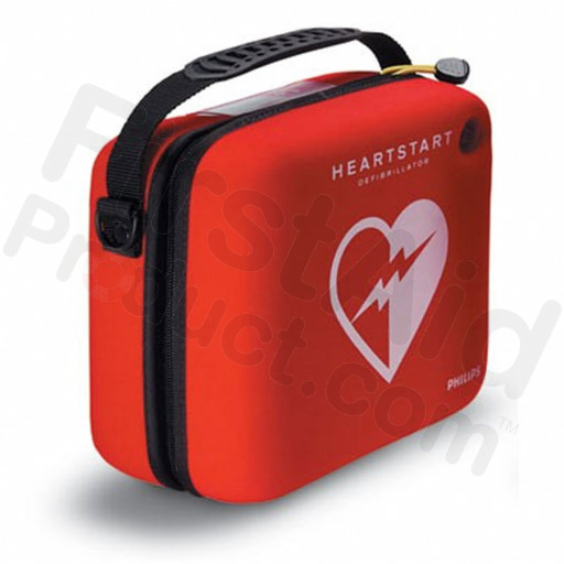 Standard Carry Case for HeartStart HS1
