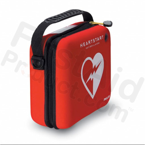 Slim Carry Case for HeartStart HS1
