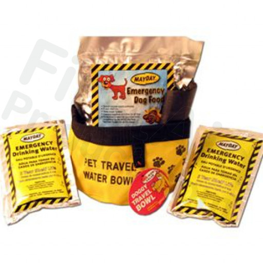 Travel Kit for Pet
