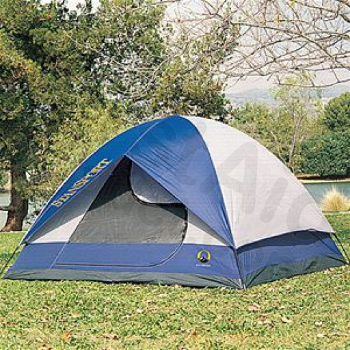 Stansport 5 Person Tent