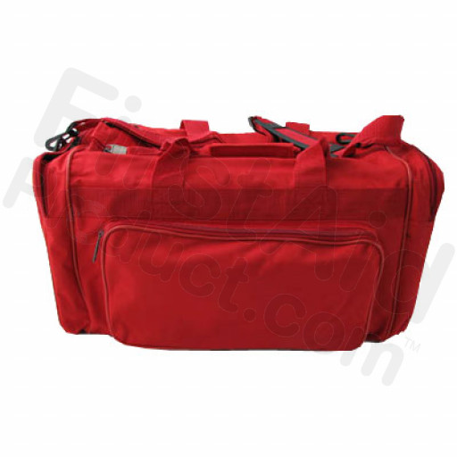 Sports Bag (red)