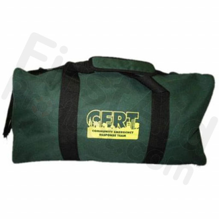 Duffel Bag with C.E.R.T. Logo
