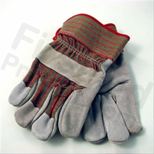 Work Gloves Heavy Duty