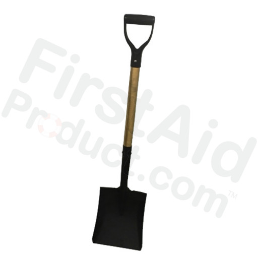 Flat head Shovel (Short)