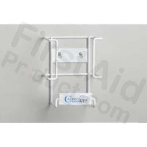 Glove dispenser frame - 1 each