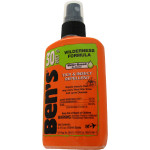 Ben's 30 3.4 oz pump is a CDC-Recommended Formula - 30% DEET is the minimum % recommended to guard against diseases transmitted by insects.