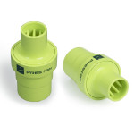 Prestan Rescue Mask Training Adapter - 10 Pack