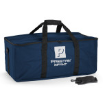Prestan Professional Infant Manikin Bag, Blue, 4-Pack