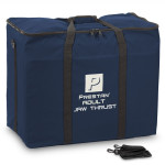 Prestan Professional Jaw Thrust Manikin Bag, Blue, 4-Pack