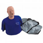 Simulaids Obese Choking Manikin with Carry Bag