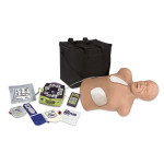 Zoll AED Trainer Package with CPR Brad