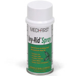 Ivy-Rid Spray, 3oz