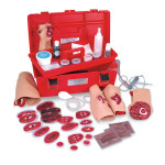 Simulaids Multiple Casualty Simulation Kit
