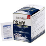 Cold Relief, 100/box
