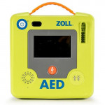 Zoll AED 3, Fully-Automatic