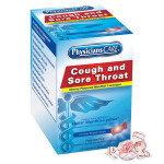 Sinus Decongestant, 50 Per Box