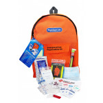 Emergency Preparedness 1 Day Backpack