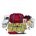 Emergency Preparedness, 24 Person, Large Fabric Bag