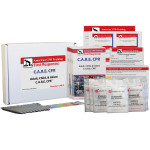 Bystander (Basic) CPR Training Pack for 10 Students
