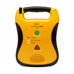 Defibtech LifeLine AED: 7 year battery... Just a few dollars more to upgrade to 7 year Battery!