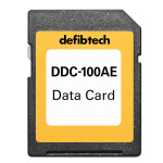 Defibtech High Capacity Data Card (100-minutes, Audio)