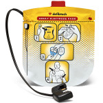 Adult Electrodes for Defibtech Lifeline View AED
