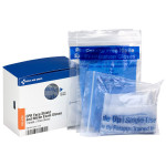 CPR Rescue Breather with 2 Pair Gloves Per Box