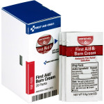 First Aid / Burn Cream, 20 each