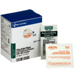 Sting Relief Wipes & Hydrocortisone Cream Packets