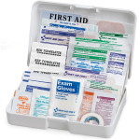 Auto First Aid Kit, 41 pc - Medium