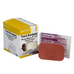 Patch Bandage, Heavy Woven - 25 per box