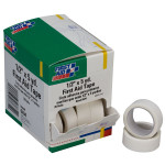 "First Aid Tape, 1/2"" x 5 yd. - 20 per box"
