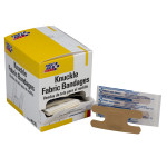 Knuckle Bandage, Fabric - 100 per box