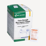 Extra-Strength Non-Aspirin - 250 per box