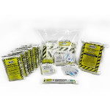 Basic 3 Day Survival Kit - Bag