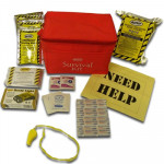 The Commuter Emergency Kit