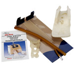 Spinal Injection Simulator Replacement Kit