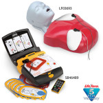 Basic Buddy AED Training Package