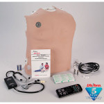 CRiSis Manikin Auscultation Kit