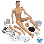 Life/form Brand Advanced KERi Manikin