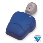 CPR Prompt Brand Adult / Child CPR Training Manikin - Blue