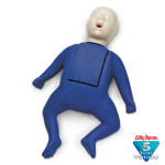 CPR Prompt Brand Infant Manikin - Blue