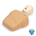 CPR Prompt Brand Adult / Child CPR Training Manikin - Tan