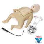 CPR Prompt Brand Infant Manikin - Tan