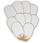 Skin Electrode Peel-Off Pads - Medtronic Physio-Control