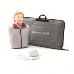 Laerdal Little Anne QCPR CPR Manikin