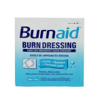 "4""x4"" Burnaid Brand Burn Dressing, Sterile, 1 ea."